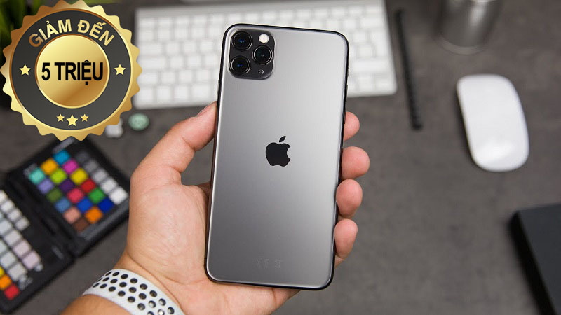 iPhone, iPad giảm sốc dịp hotsale