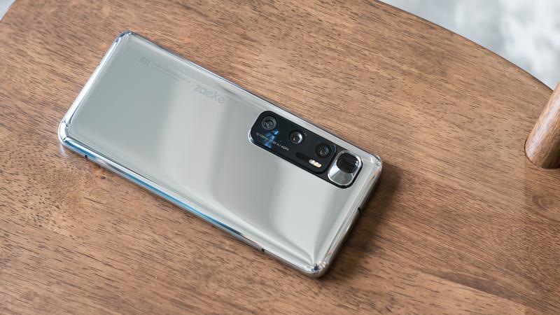 Thực hư cực phẩm Xiaomi Mi 10 Ultra có khả năng sạc đầy pin 4.500 mAh chỉ trong 23 phút liệu có thật không, kết quả sẽ làm bất ngờ