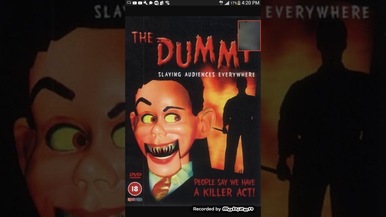 The Dummy (2000)