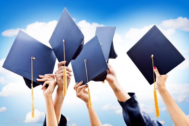 Điều kiện công nhận tốt nghiệp