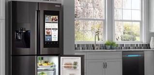 Tổng quan các điểm nổi bật của dòng tủ lạnh Samsung 2020