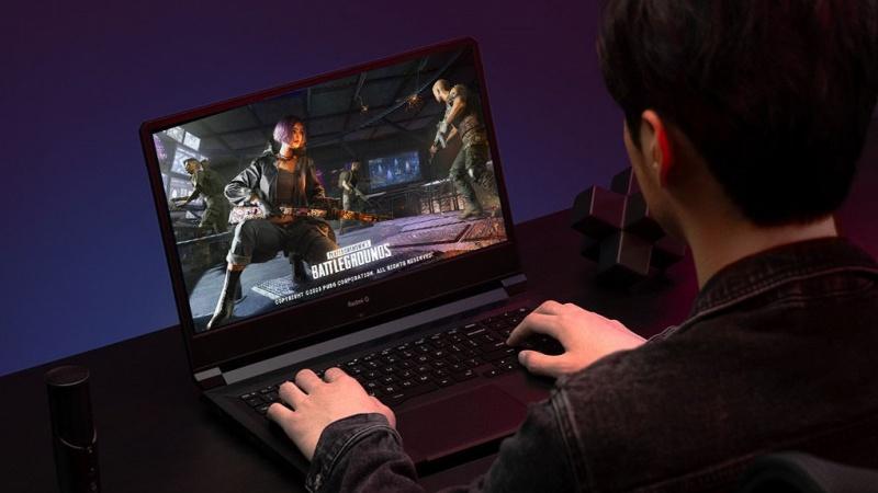 Laptop chuyên game Redmi G ra mắt: Dùng chip Intel Core thế hệ 10, GPU GeForce GTX 1650 Ti, giá từ 17.6 triệu đồng