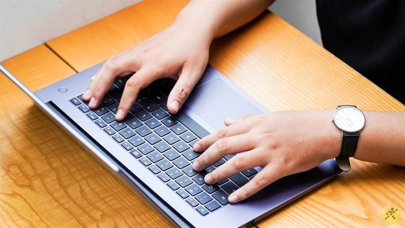 Huawai MateBook