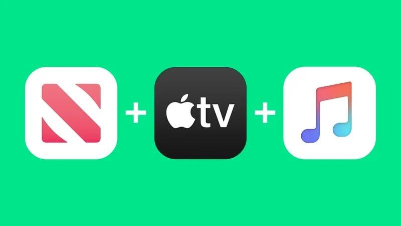 Nhà Táo sẽ ra mắt một dịch vụ đăng ký trọn gói vào tháng 10 tới, gọi là  'Apple One' và đó là gì vậy nhỉ?