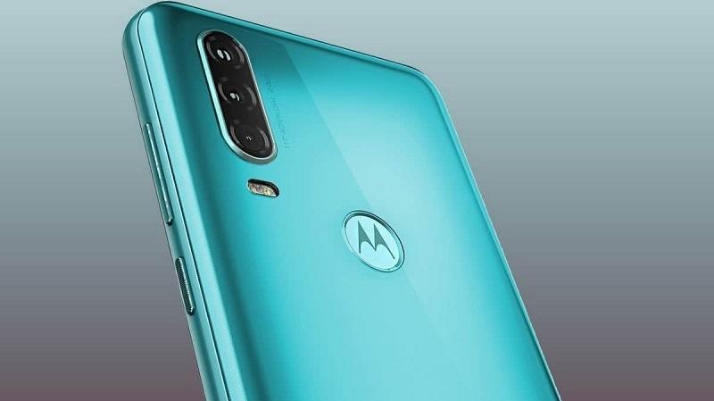 Smartphone giá rẻ Moto E7 Plus lộ cấu hình với chip Snapdragon 460, camera kép 48MP, pin dung lượng 5.000 mAh