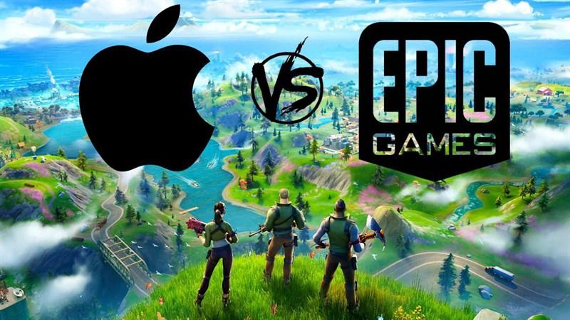 Vẫn còn cách để có thể chơi Fortnite sau khi Apple xóa bỏ, thử ngay nhé