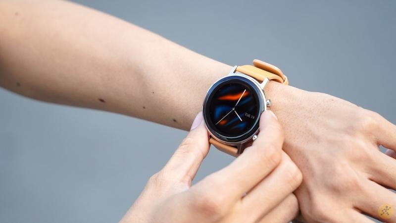 Huawei chuẩn bị ra mắt đồng hồ thông minh Watch GT2 Pro, một phiên bản nâng cấp của Watch GT2