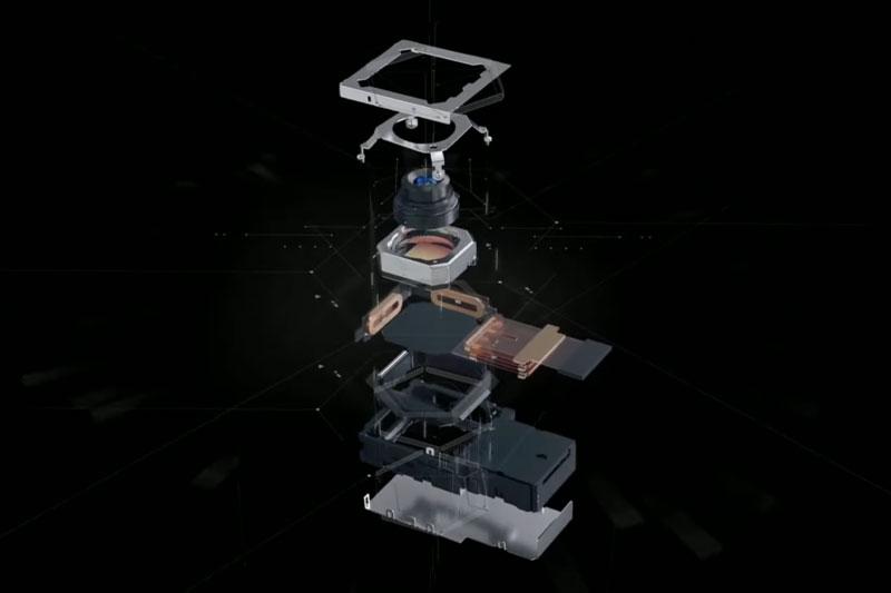 Tìm hiểu về công nghệ chống rung Gimbal trên smartphone