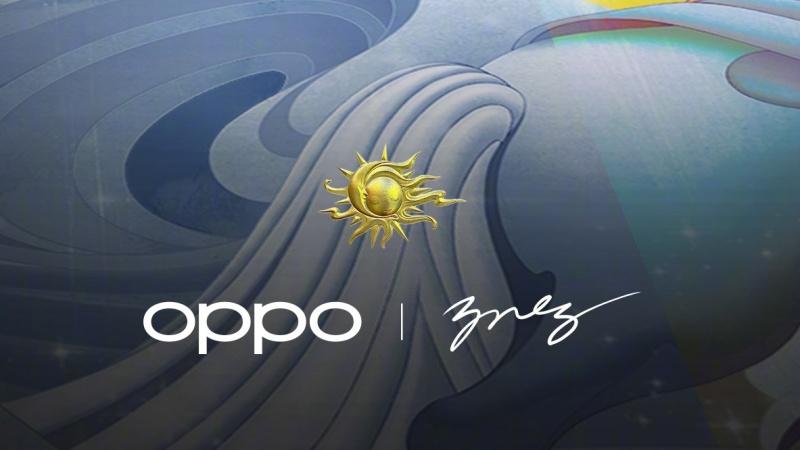 OPPO hợp tác với nghệ sĩ nổi tiếng thế giới James Jean chuẩn bị ra mắt Reno4 Pro Artist Limited Edition