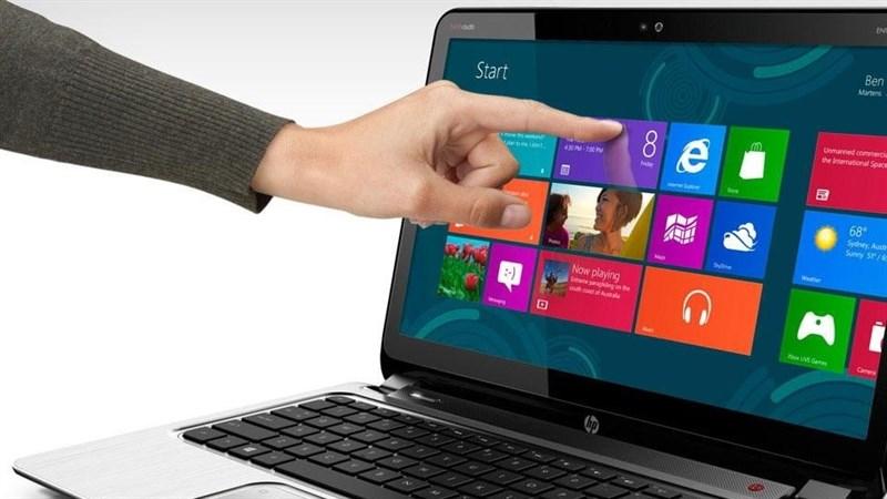 Microsoft sáng chế ra phương pháp nhập liệu bằng cảm ứng trên màn hình… không cảm ứng, nghe lạ quá nhỉ?