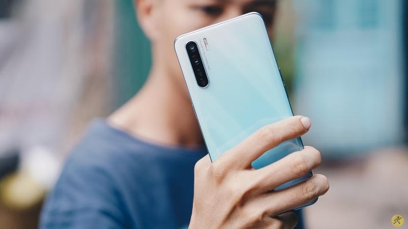 'Chiếc smartphone dòng OPPO F-series đẹp nhất từ trước tới nay' – OPPO F17 sẽ ra mắt vào tháng 9 tới