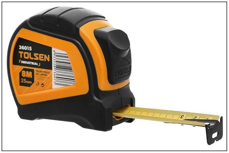 Dụng cụ cầm tay Tolsen có những loại nào? Có tốt không? Có nên mua không?