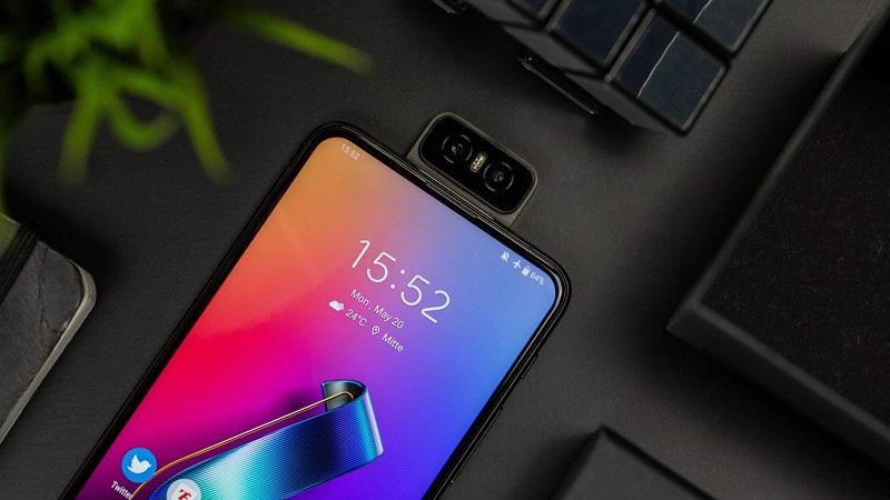 ASUS ấn định ngày ra mắt smartphone cao cấp ZenFone 7: Dùng chip Snapdragon 865, pin khủng, camera lật như ZenFone 6