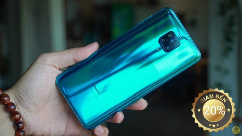 Sinh nhật Xiaomi, loạt điện thoại giảm đến 20%