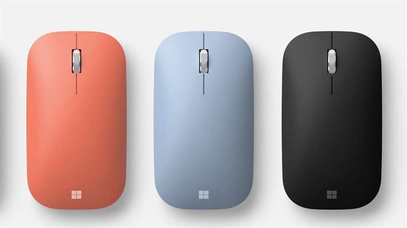 Top 7 chuột Laptop