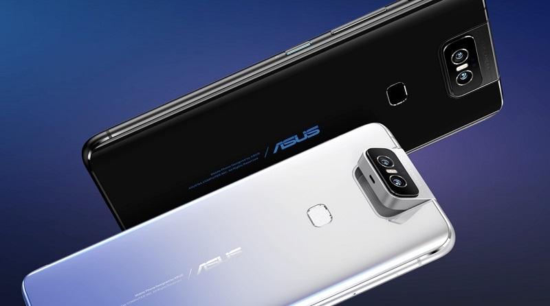 Asus ZenFone 7 Pro sắp ra mắt với chip Snapdragon 865+, pin 5.000 mAh lộ giá bán rất phải chăng