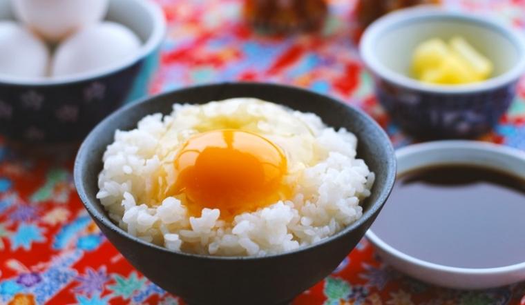 Món cơm trộn trứng sống của người Nhật có gì mà rất nhiều người lại mê?