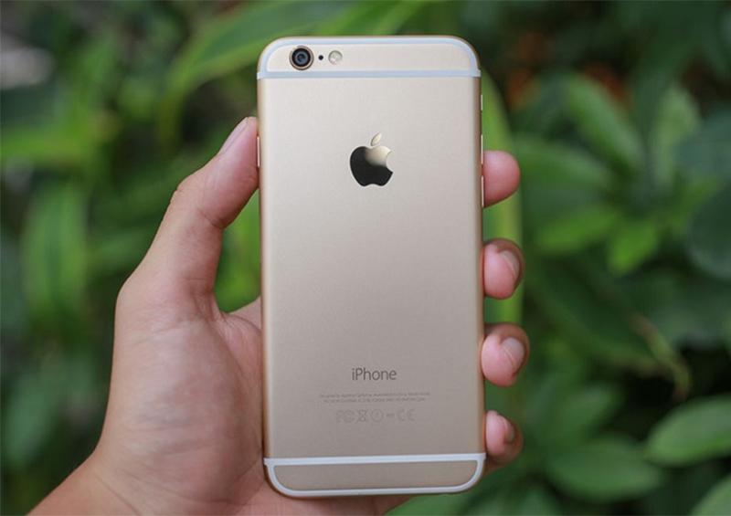 Vỏ điện thoại bằng kim loại