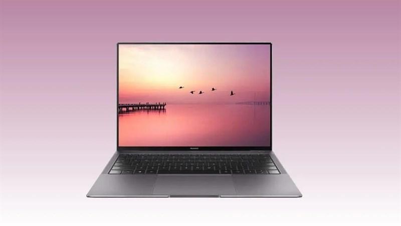 Huawei tung quảng cáo cho laptop MateBook X 2020: Siêu mỏng, nhiều màu sắc trẻ trung