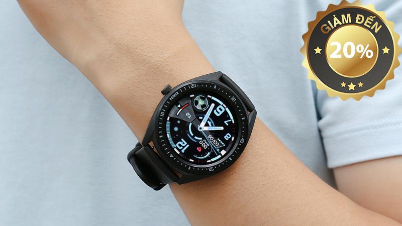 BeU Watch KW33
