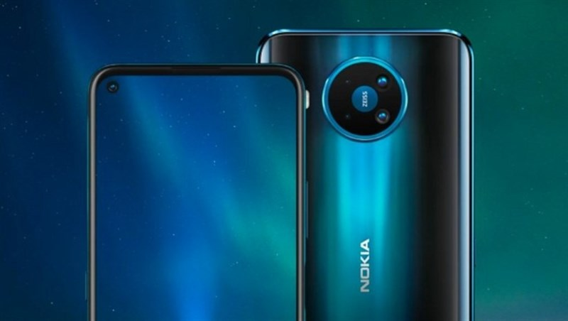 Smartphone giá rẻ Nokia 3.4 vừa xuất hiện trên Geekbench, xác nhận cấu hình với chip Snapdragon 460, bộ nhớ RAM 3GB