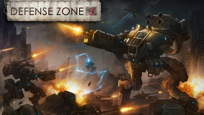 7 ứng dụng Android hấp dẫn đang FREE, có game chiến thuật thủ thành rất hấp dẫn Defense Zone 3 Ultra HD