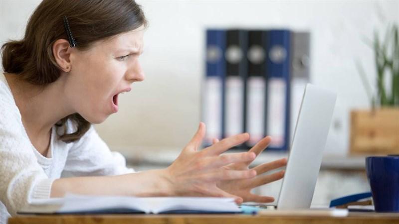 5 dấu hiệu cho thấy laptop của bạn đã sắp đến ngày