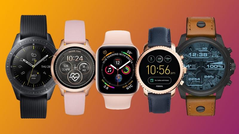 Nửa đầu năm 2020: Apple dẫn đầu thị trường đồng hồ thông minh toàn cầu, theo sau là Garmin và Huawei