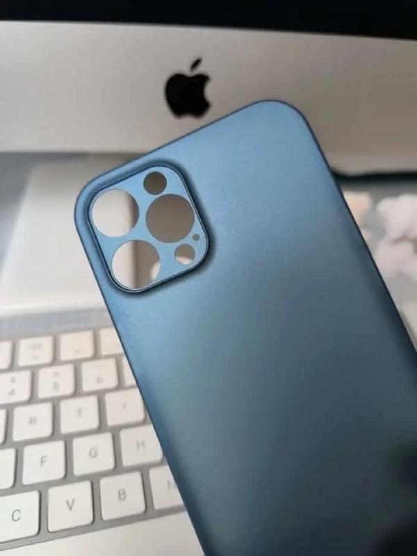 Rò rỉ thiết kế mặt sau kèm cấu hình chi tiết của mẫu iPhone đắt đỏ nhất sắp ra mắt – iPhone 12 Pro Max