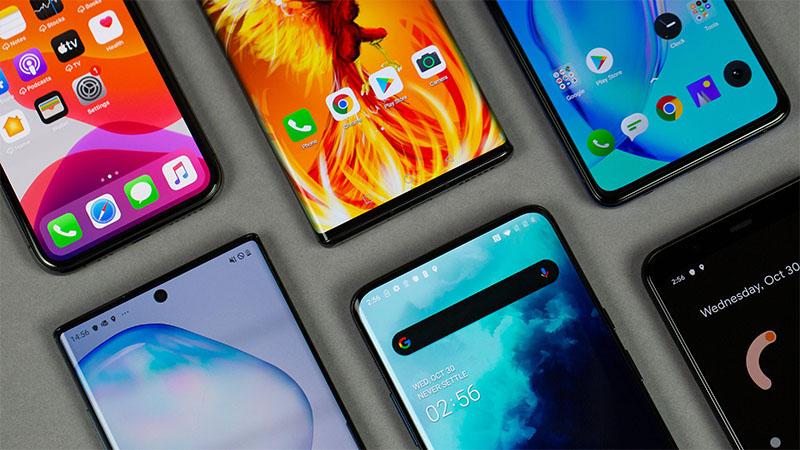 25 tuyệt kỹ sử dụng smartphone