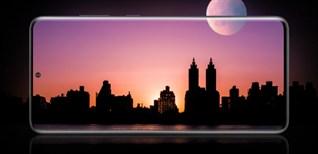 Tìm hiểu màn hình Dynamic AMOLED 2X trên smartphone