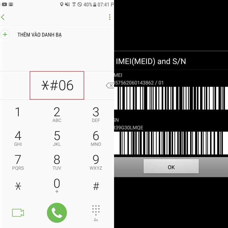 Những mã code trên Android không phải ai cũng biết