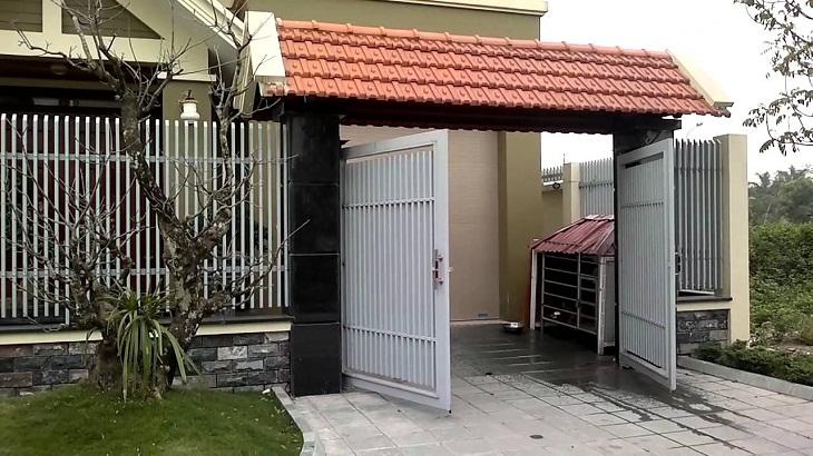 Mẹo giúp cửa nẻo chắc chắn, phòng chống trộm hiệu quả