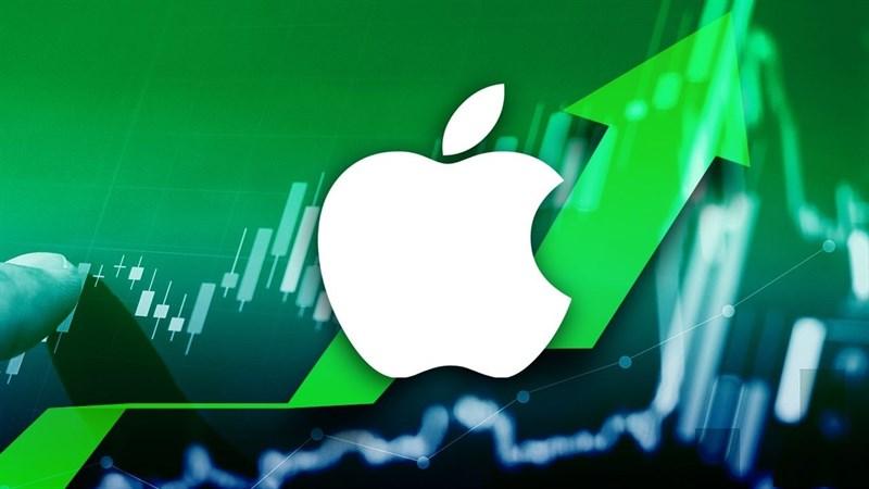 cổ phiếu Apple - Tintuwccophieu.com