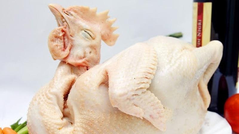 Chọn thịt gà sao cho ngon và cách nào để gà thêm dai và giòn khi luộc
