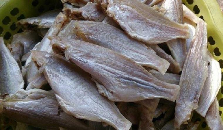 Các loại cá khô đang bán tại Bách Hoá XANH