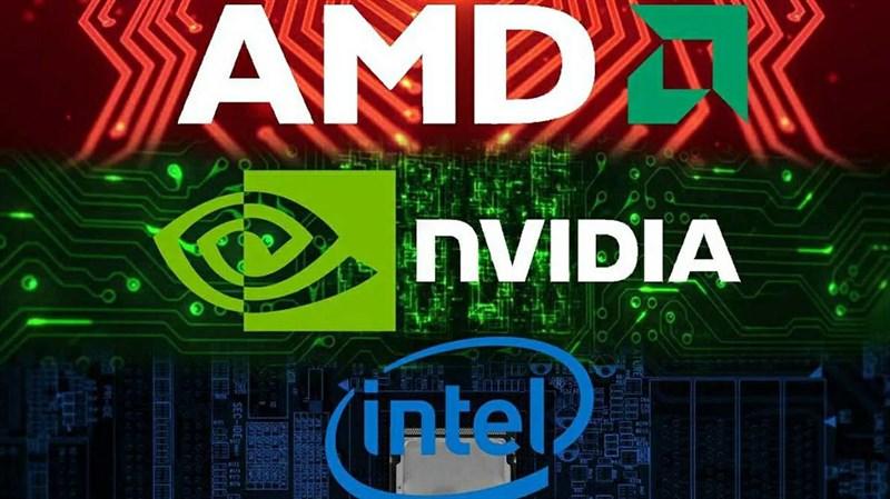 Doanh thu card đồ họa tăng vọt (GPU), AMD và Nvidia hưởng lợi khi Intel thua lỗ