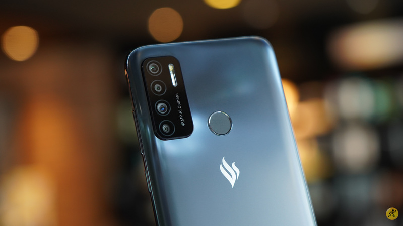 camera vsmart live 4