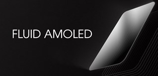 Tìm hiểu màn hình Fluid AMOLED trên smartphone