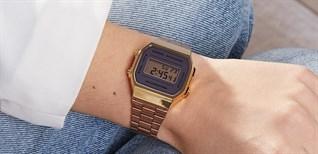 Sale 9.9 - Top 10 đồng hồ Casio hàng hiệu, giảm đến 49%, giá chỉ vài trăm