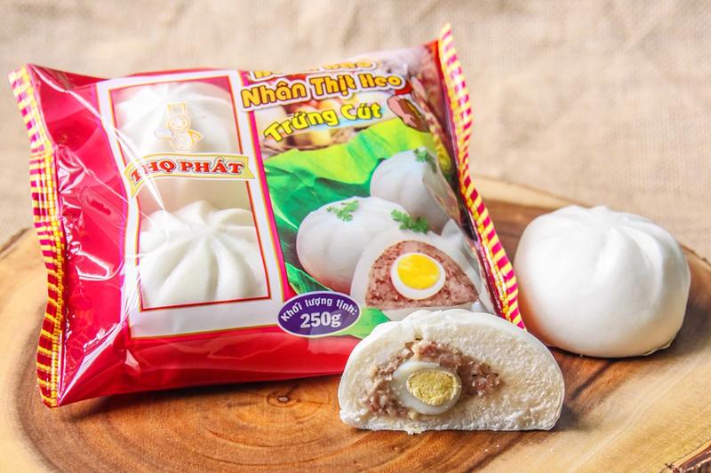 Bánh bao Thọ Phát có ngon không?