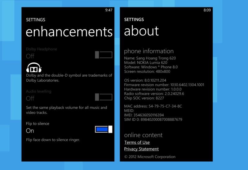 Tính năng Flip to Silence sẽ quay trở lại trên nhiều thiết bị Android