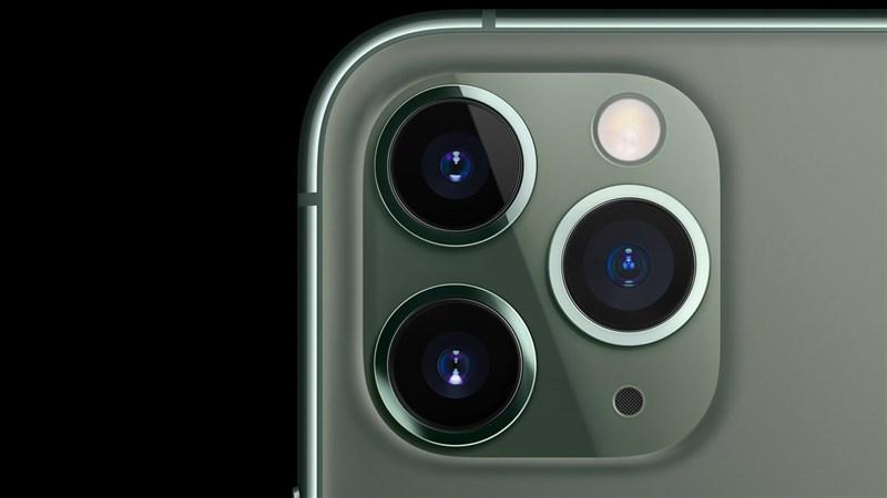 5 mẹo chụp ảnh trên iPhone 11 Pro Max