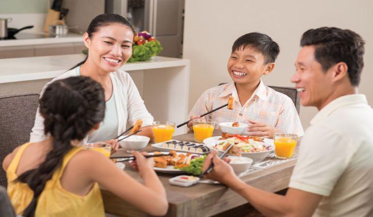 Quốc khánh không đi chơi thì hãy ở nhà nấu buổi tiệc cho 4 người cực nhanh mà chỉ tốn dưới 200k