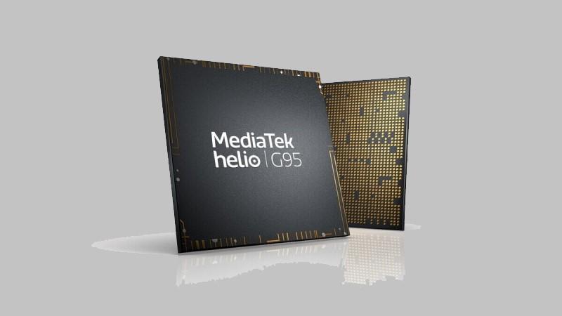 MediaTek Helio G95 chính thức ra mắt, đây là dòng smartphone Realme đầu tiên sẽ được trang bị chip mới này
