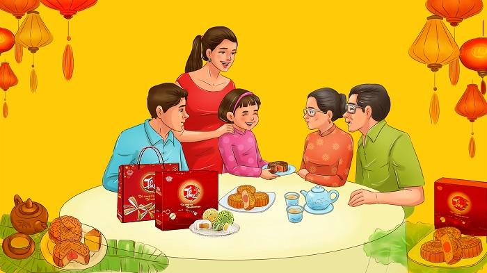 nguồn gốc và ý nghĩa tết trung thu tại Việt Nam
