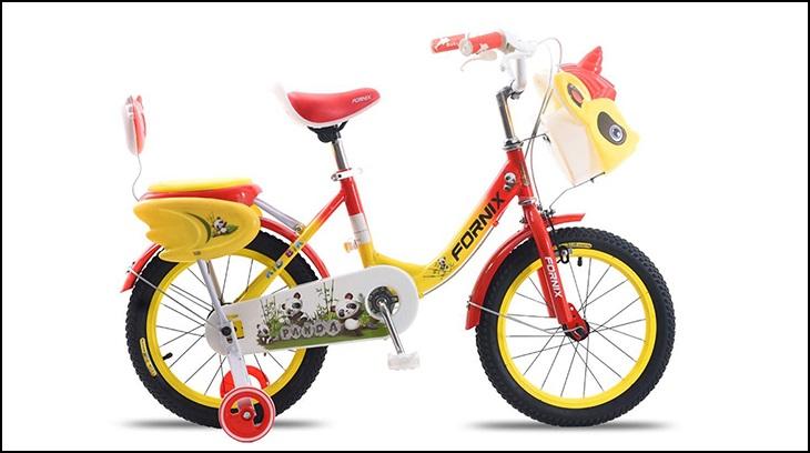 Xe đạp tặng trẻ ngày trung thu
