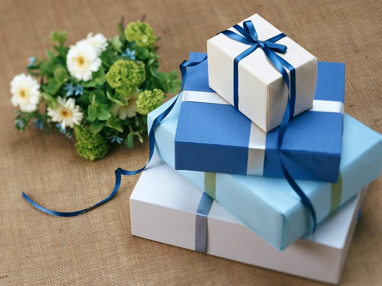 Tết Trung thu cũng là dịp để người thân trao nhau những món quà ý nghĩa