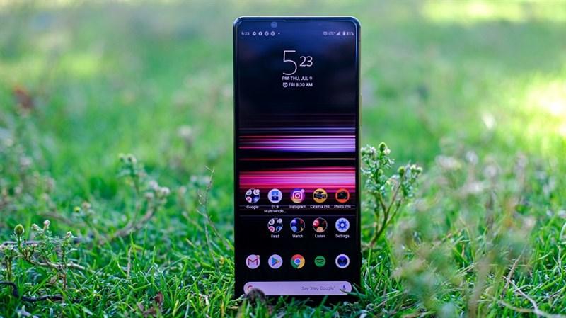 Không thua kém Samsung, Sony Xperia 1 II và Xperia 5 II sẽ được cập nhật 3 phiên bản hệ điều hành, tới đời Android 13