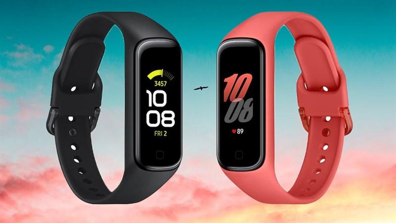 Samsung ra mắt vòng đeo tay theo dõi nhịp tim, tập luyện thể thao Galaxy Fit 2 mới với thời lượng pin lên tới 15 ngày